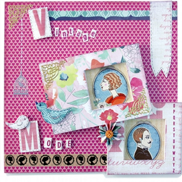 layout-scrapbooking