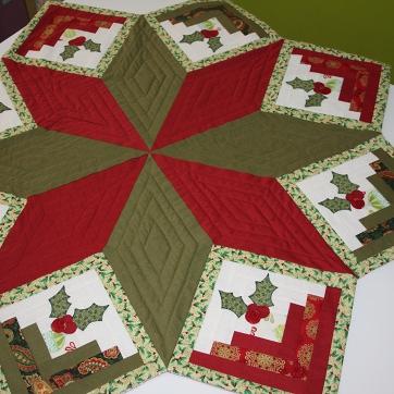 mantel-patchwork