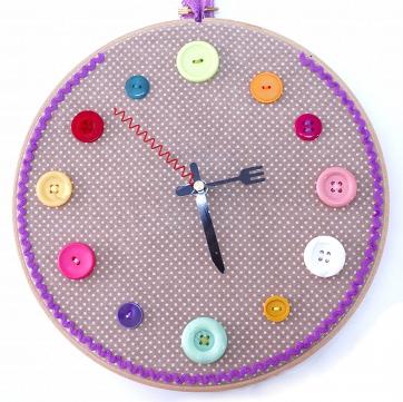 reloj-botones-bastidor
